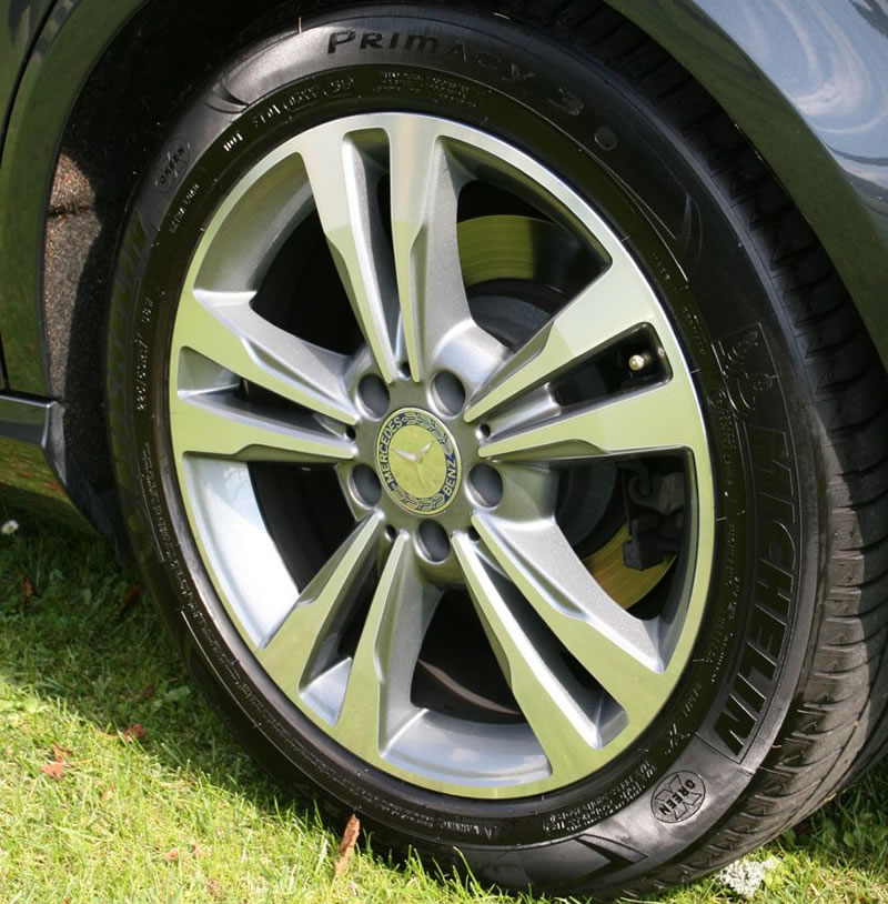 Valeting Services Swindon